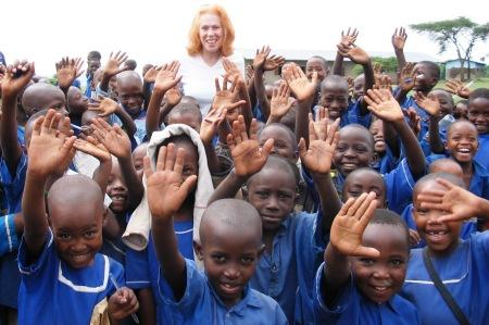 Gacundezi Primary School & K
